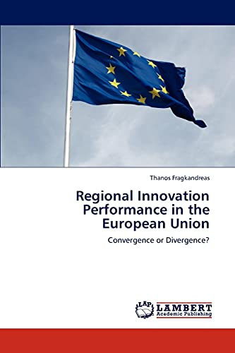 9783846506677: Regional Innovation Performance in the European Union