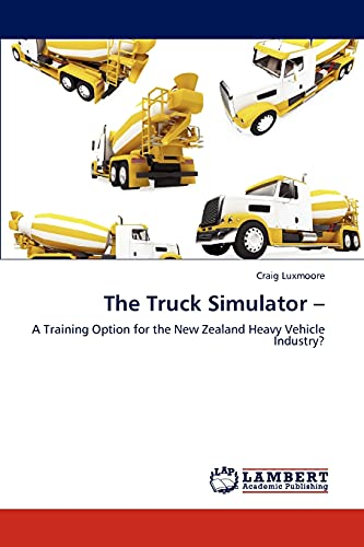 9783846507247: The Truck Simulator -