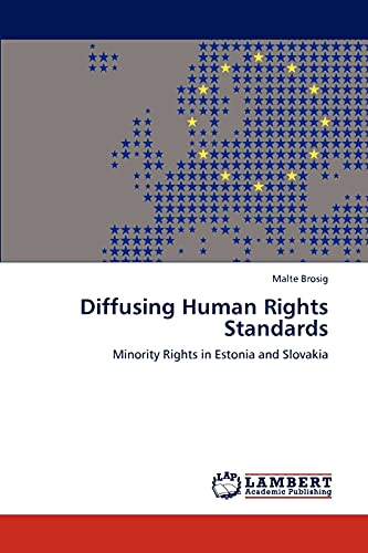 Diffusing Human Rights Standards: Malte Brosig
