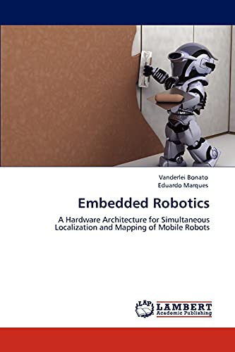 Embedded Robotics: Eduardo Marques