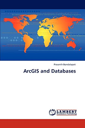 9783846510049: ArcGIS and Databases