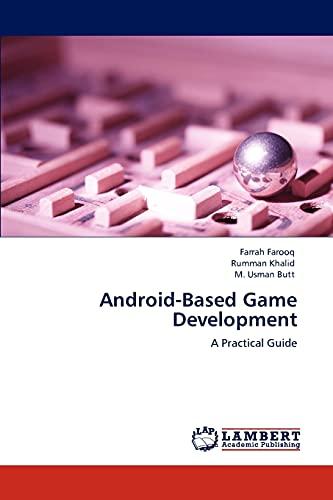 Android-Based Game Development: Farooq, Farrah /
