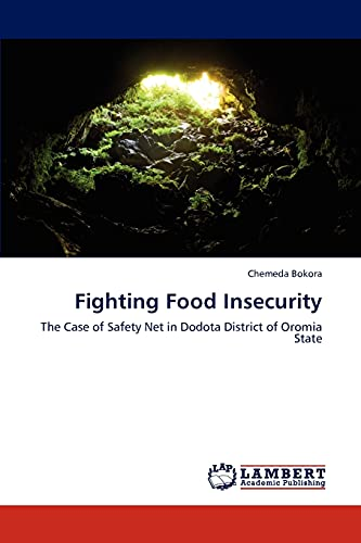 9783846515334: Fighting Food Insecurity: The Case of Safety Net in Dodota District of Oromia State