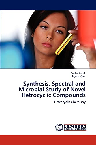 Synthesis, Spectral and Microbial Study of Novel Hetrocyclic Compounds: Pankaj Patel