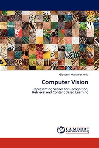 9783846519196: Computer Vision