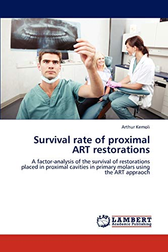 Survival Rate of Proximal Art Restorations: Arthur Kemoli