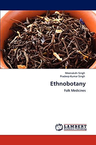 9783846527368: Ethnobotany