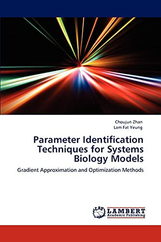 Parameter Identification Techniques for Systems Biology Models: Gradient Approximation and ...