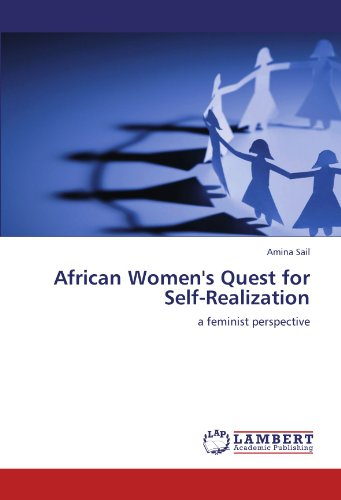 9783846543696: African Women's Quest for Self-Realization: a feminist perspective
