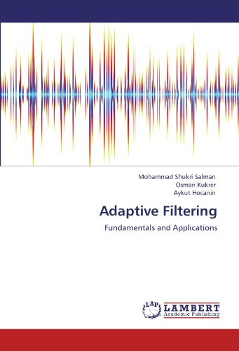 9783846548028: Adaptive Filtering: Fundamentals and Applications