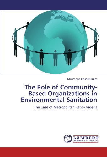 The Role of Community-Based Organizations in Environmental Sanitation: The Case of Metropolitan ...