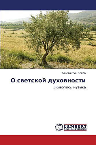 O Svetskoy Dukhovnosti: Konstantin Belov