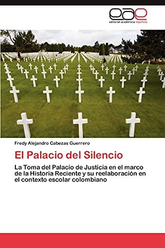 El Palacio del Silencio: Fredy Alejandro Cabezas Guerrero