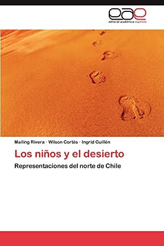 9783846568330: Los niños y el desierto