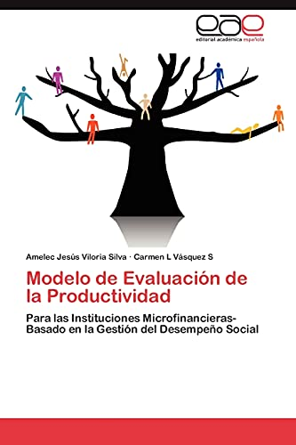 Modelo de Evaluacion de La Productividad: Amelec Jesús Viloria Silva