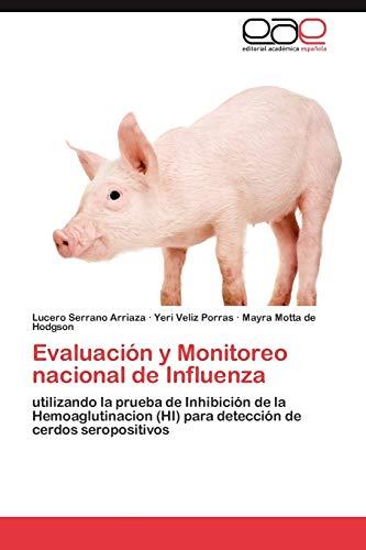 9783846571620: Evaluación y Monitoreo nacional de Influenza