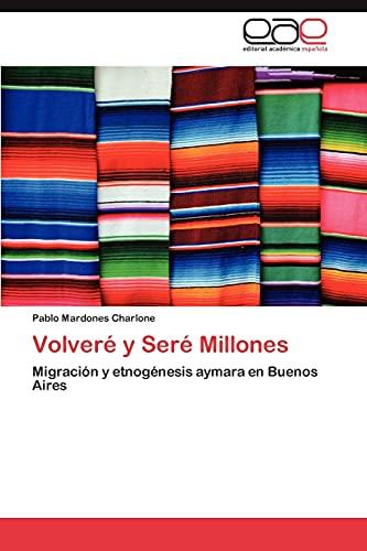 Volvere y Sere Millones: Pablo Mardones Charlone