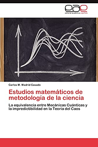 9783846575611: Estudios matemáticos de metodología de la ciencia