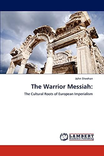 The Warrior Messiah: John Sheehan