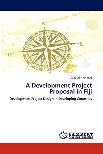 A Development Project Proposal in Fiji: Ziauddin Ahmed