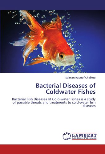 Bacterial Diseases of Coldwater Fishes: Salman Rauoof Chalkoo