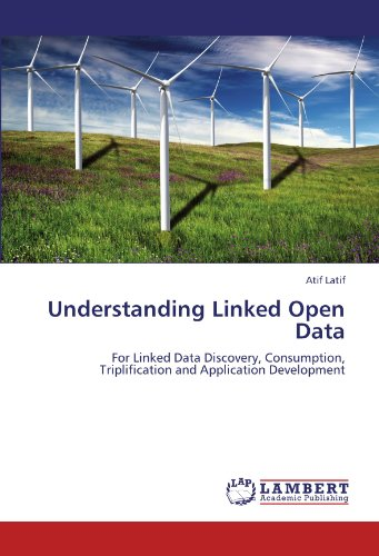 9783846591284: Understanding Linked Open Data: For Linked Data Discovery, Consumption, Triplification and Application Development