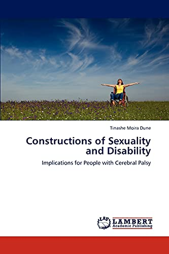 9783846592274: Constructions of Sexuality and Disability: Implications for People with Cerebral Palsy