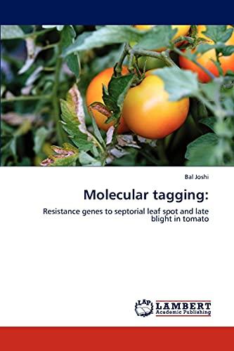 Molecular Tagging: Bal Joshi