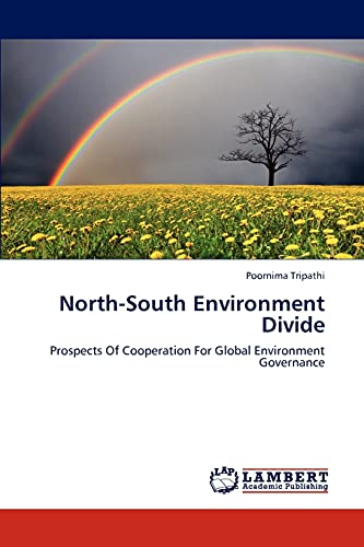 North-South Environment Divide: Poornima Tripathi