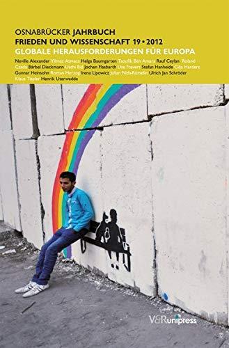 9783847100614: Osnabr|cker Jahrbuch Frieden und Wissenschaft XIX / 2012 (Osnabrucker Jahrbuch Frieden Und Wissenschaft) (German Edition)