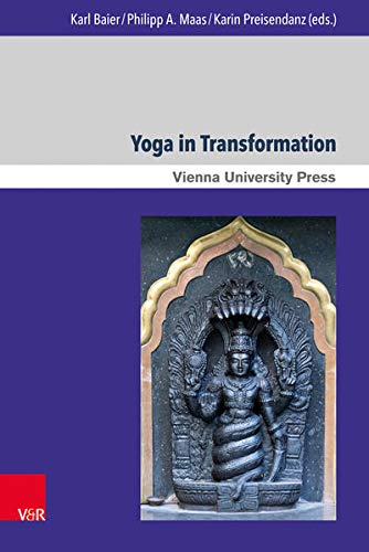 Yoga in Transformation: Alter, Joseph S.