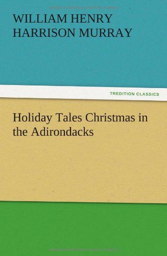 9783847214786: Holiday Tales Christmas in the Adirondacks