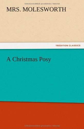 9783847217640: A Christmas Posy