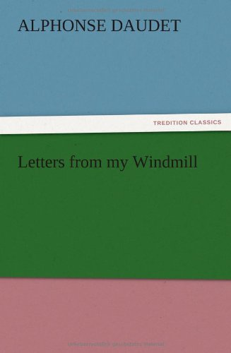 9783847218074: Letters from My Windmill