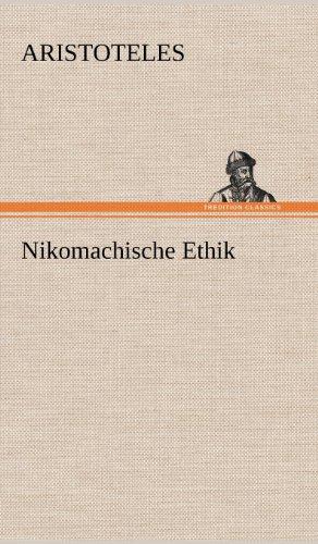 Nikomachische Ethik: Aristotle