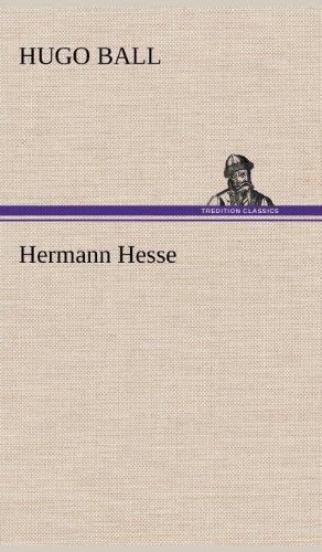 9783847243069: Hermann Hesse (German Edition)