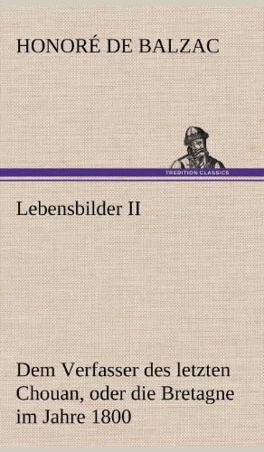 9783847243359: Lebensbilder II