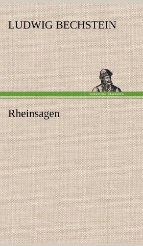 9783847243670: Rheinsagen
