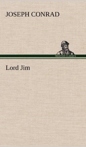 9783847245490: Lord Jim
