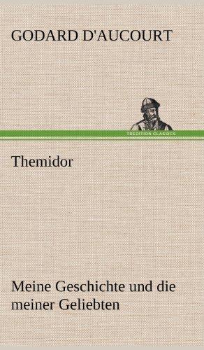 9783847245988: Themidor (German Edition)