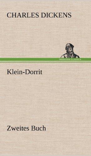 9783847246480: Klein-Dorrit. Zweites Buch (German Edition)