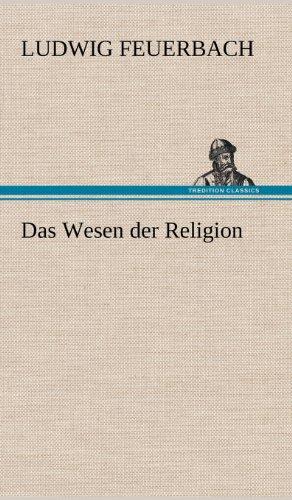 9783847248330: Das Wesen Der Religion (German Edition)