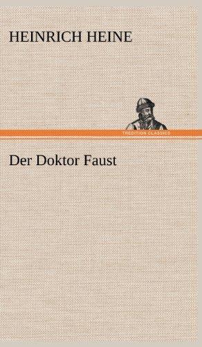 9783847251675: Der Doktor Faust