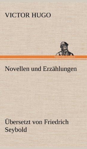 9783847252665: Novellen und Erzählungen