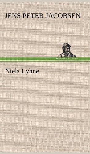Niels Lyhne: Jens Peter Jacobsen