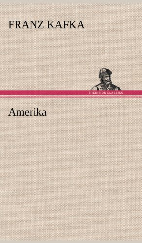 9783847253228: Amerika (German Edition)