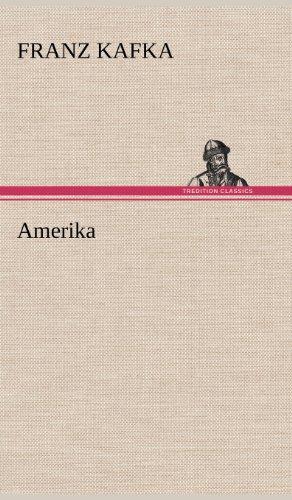 9783847253228: Amerika (German Edition)