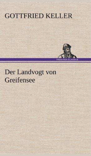 9783847253457: Der Landvogt von Greifensee