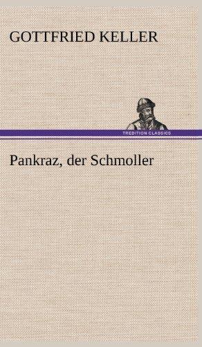 9783847253525: Pankraz, der Schmoller