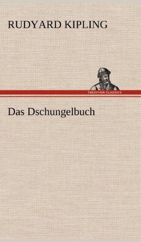 9783847253778: Das Dschungelbuch (German Edition)